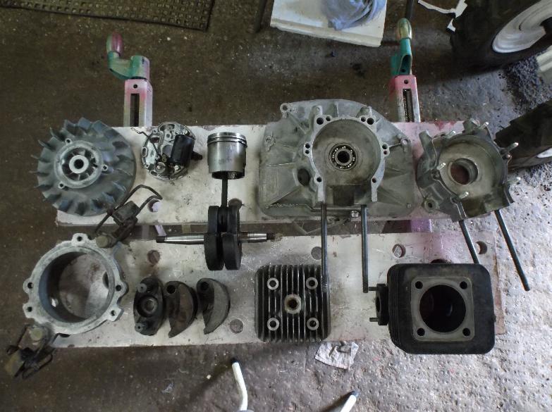Rénovation de mon T220 Ph2410