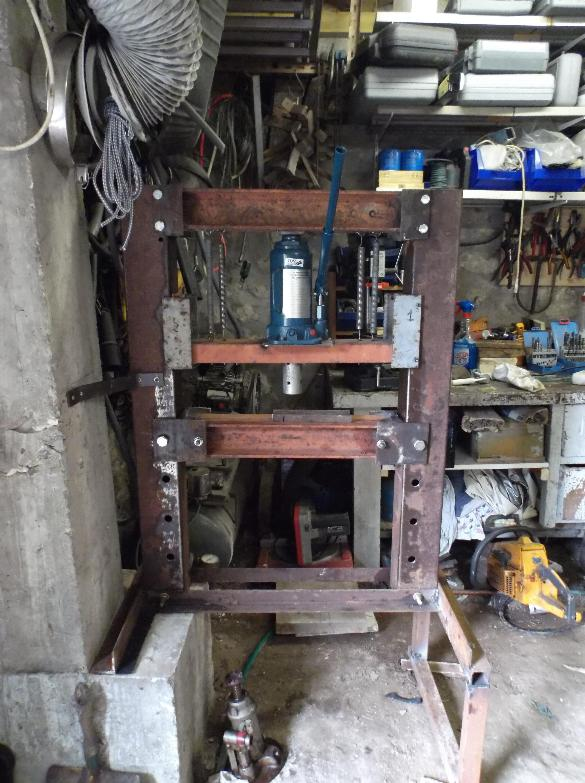 Rénovation de mon T220 Presse10