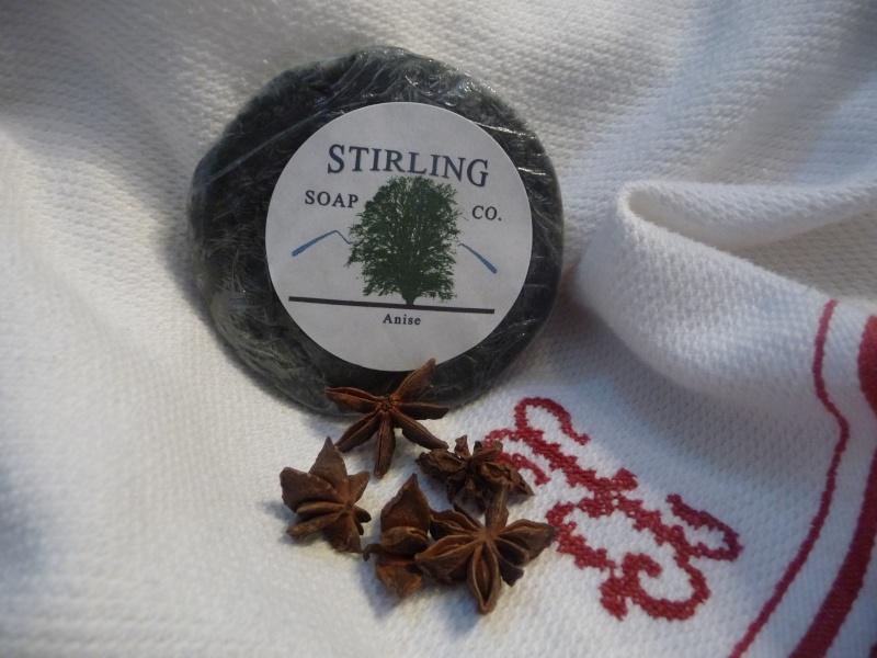 Stirling Shaving Soap P1070912