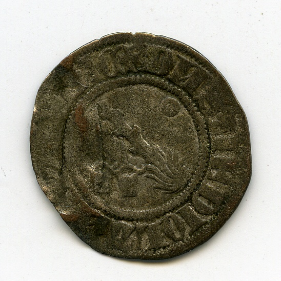 Sesino milanais pour Galeazzo Visconti II Cn_14512