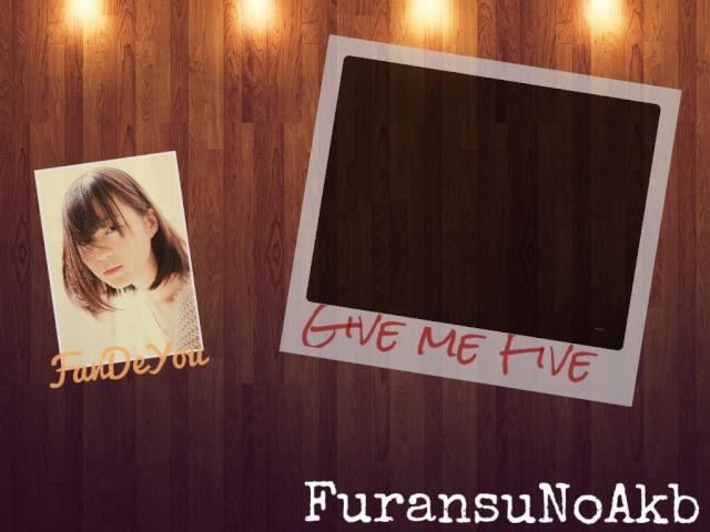 Oshima Yuko - Give me Five - Page 3 Fotor110