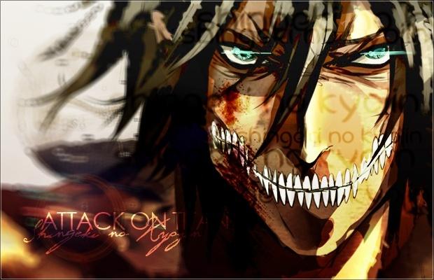 Shingeki no kyojin - Page 5 Attack13