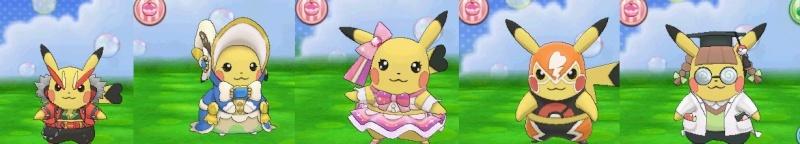 Mega-Metagross, Cosplay Pikachu, Super-Geheimbasis & mehr Cpikac11