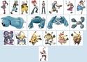 Mega-Metagross, Cosplay Pikachu, Super-Geheimbasis & mehr Artwor10