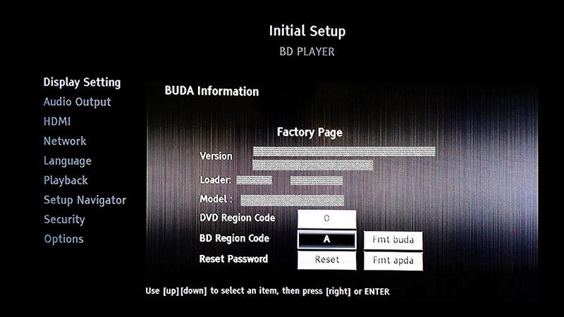 Pioneer BDP-450 3D Bluray Player, HDSir Units, Dual HDMI, Lifetime FW Update,1 YR Warr, 1-1 Exchange Bdp-4511