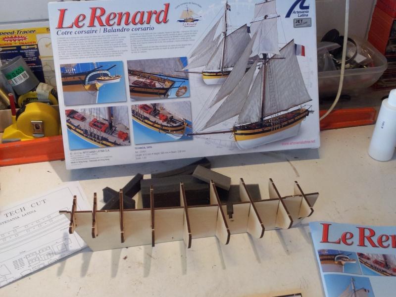 """""""Le Renard"""" 20140712"""
