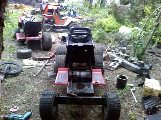 troy built 4X6 flatbed ratrod Ggbgb10