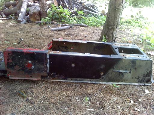 troy built 4X6 flatbed ratrod Hrthyr10