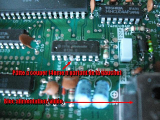 Probleme Ecran Gris NES Nes_bm10