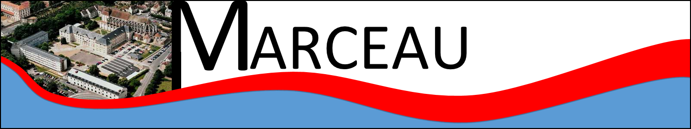 Forum Marceau PC promotion 2013-2014