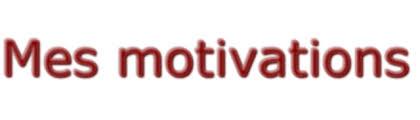 candidature de thuzay Motiva10
