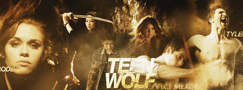 Teen wolf фен форум