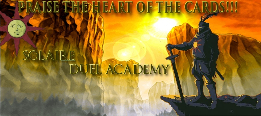 Solaire Duel Academy