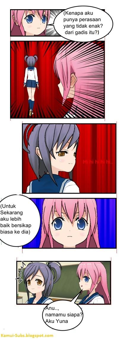 [Let's Talk about manga shoujo] 0910