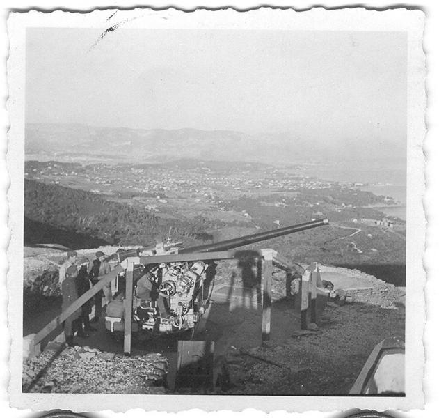 Tor 118, batterie de Peyras (La Seyne, 83) - Page 3 30_pey13