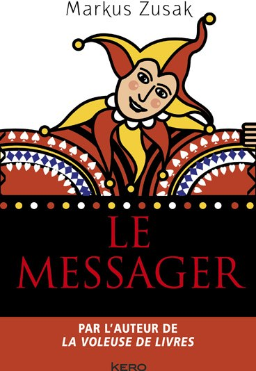 [Zusak, Markus] Le messager Messag12