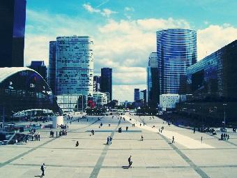 A Cidade {Ambientação} Imagem13
