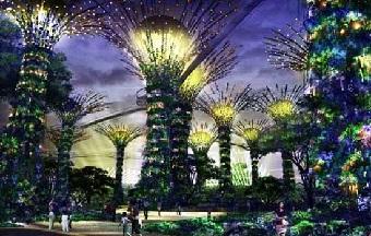A Cidade {Ambientação} Imagem17