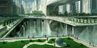 A Cidade {Ambientação} Sem_ta19