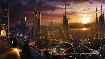 A Cidade {Ambientação} Sem_ta20