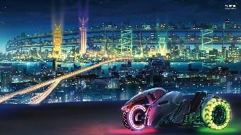 A Cidade {Ambientação} Sem_ta22