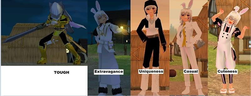 Fashion Contest Entries Exampl10