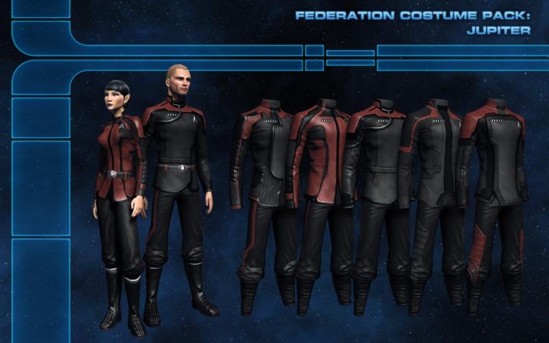 New Uniforms Jupite10