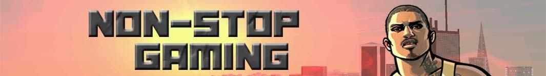 NonStop-Gaming