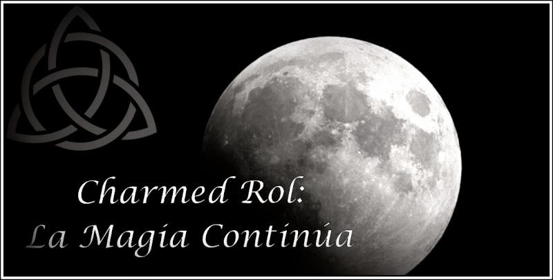 Charmed Rol: La magia continúa