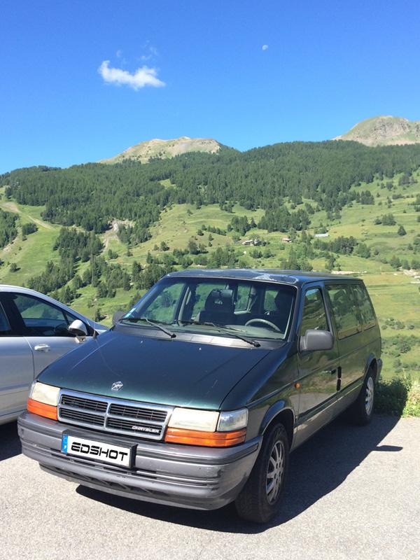 Le S2 à la montagne Chrys110