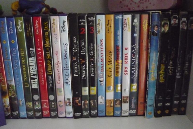 [Photos] Postez les photos de votre collection de DVD et Blu-ray Disney ! - Page 37 P1150514