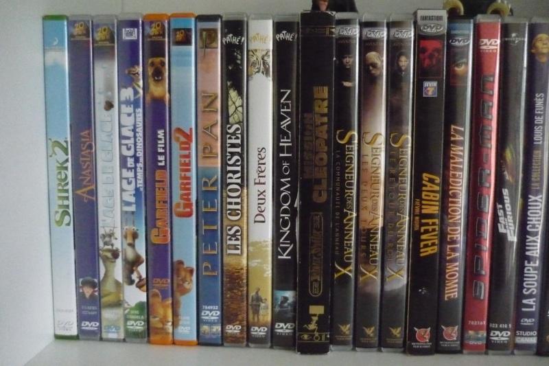 [Photos] Postez les photos de votre collection de DVD et Blu-ray Disney ! - Page 37 P1150515