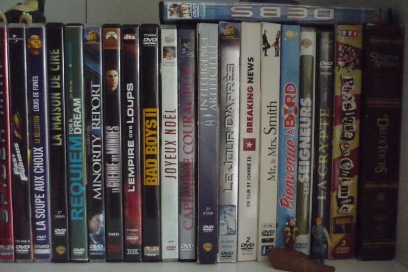 [Photos] Postez les photos de votre collection de DVD et Blu-ray Disney ! - Page 37 P1150516