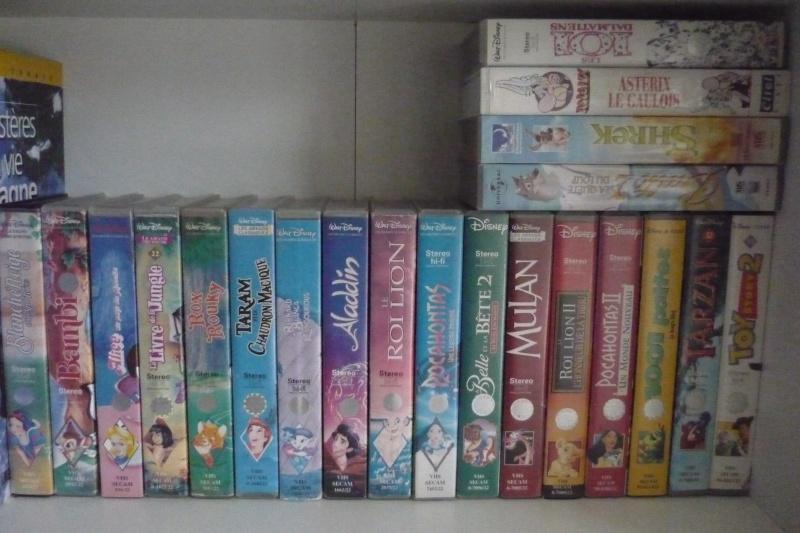[Photos] Postez les photos de votre collection de DVD et Blu-ray Disney ! - Page 37 P1150517