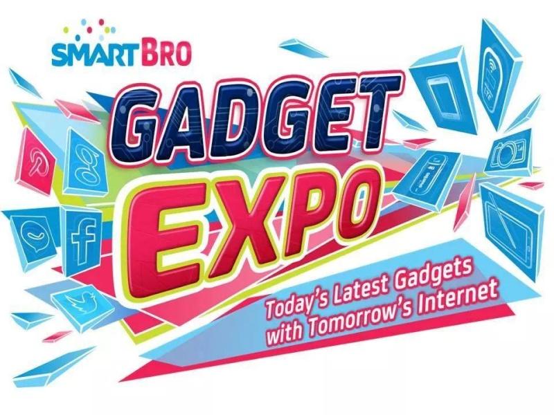 Smart Bro Gadget Expo 2014 10485910