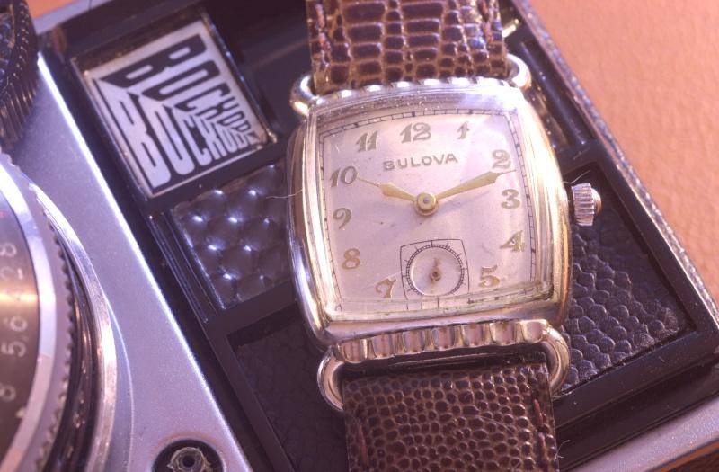 Bulova très vintage Bulova10
