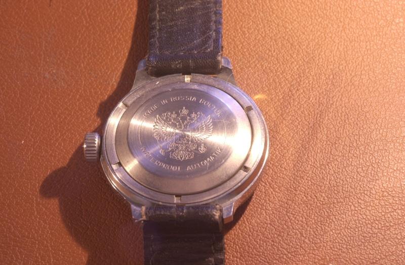Deux vostok de 1998/2000 Kommy211