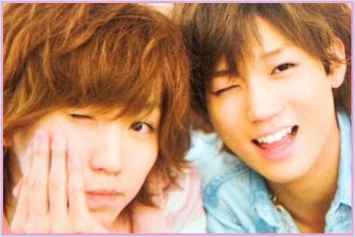 Hokuto/Taiga, un couple de Juniors ! :3 Sans_t11