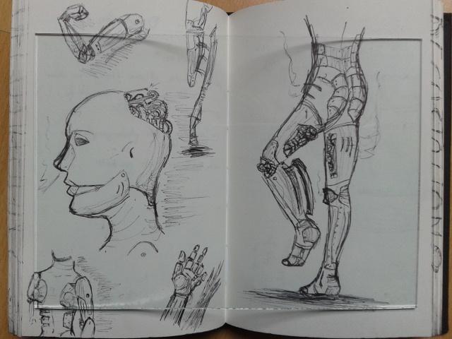 Topic spécial dessin ! 20140412