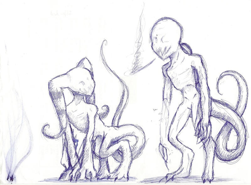 Topic spécial dessin ! Numyri11