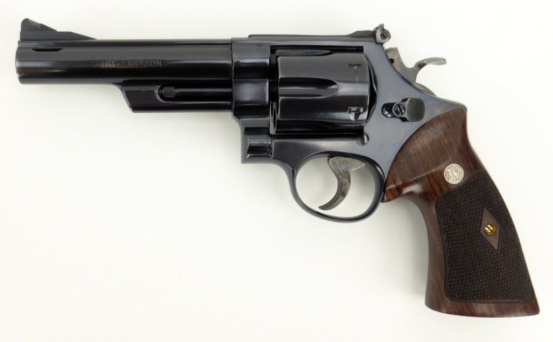 "Smith & Wesson 29-2 / 5"" 29-2-511"