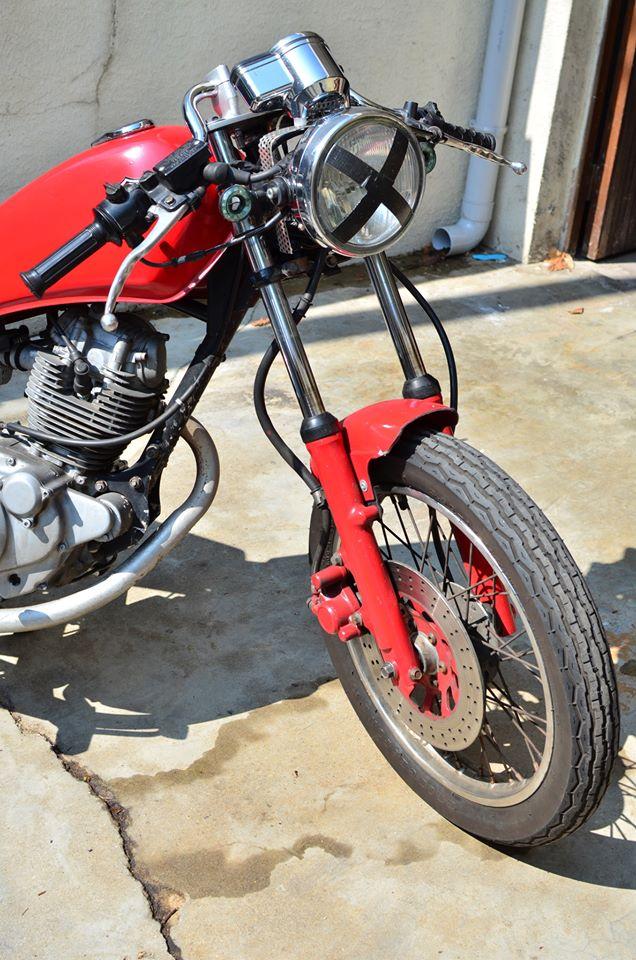 salutation de moi et ma moto 10386310