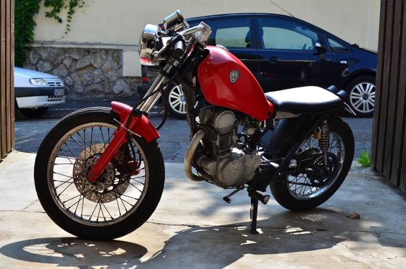 salutation de moi et ma moto 10500511