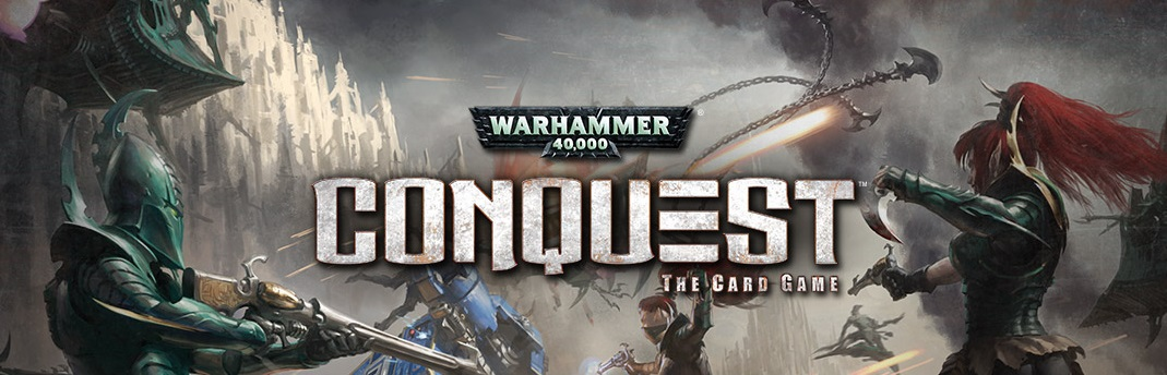 Forum Warhammer 40k Conquest JCE