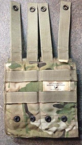 VDS Porte plaque eagle ind +poches MC Img_1119