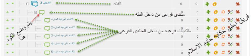 حصرى على احلى حكايه كود الاقسام الفرعيه بطريقة الانبثاق الاحترافيه 2014 - صفحة 2 2014-011