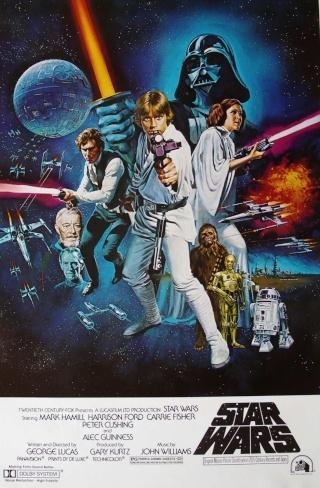 Star Wars Star-w12