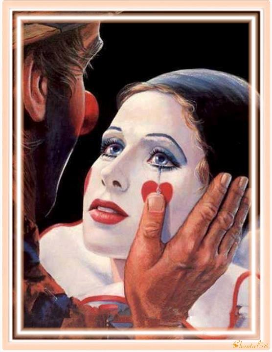 Les clowns  - Page 2 17982810