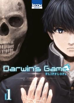 [Shonen] Darwin's Game Darwin10