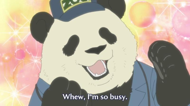 De quel manga appartient cette image ? - Page 3 Tumblr10